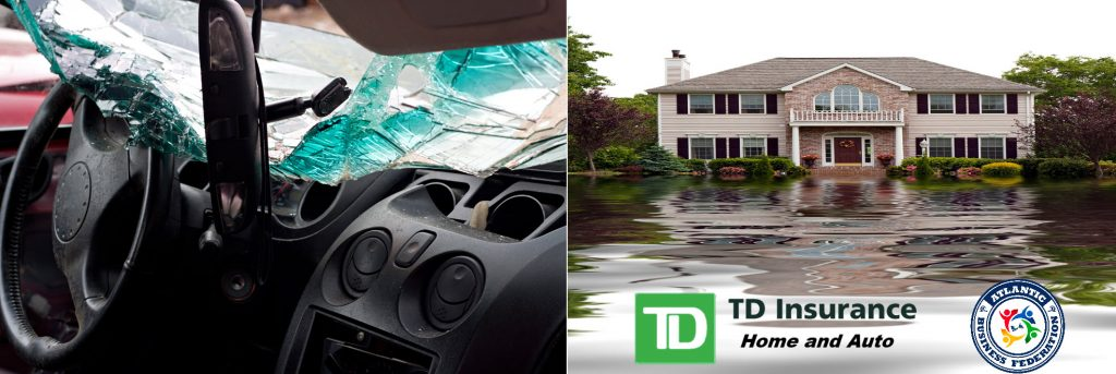 Td Home Auto Insurance New Brunswick Business Federation